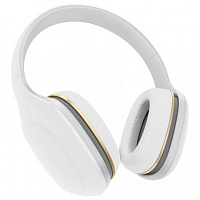 Наушники Xiaomi Mi Headphones Light (1More, белый)