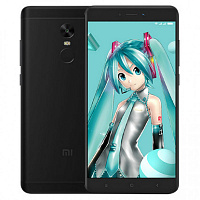 Xiaomi Redmi Note 4X 4GB + 64GB (черный/black)