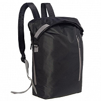Рюкзак Xiaomi Personality Style Backpack (Black)