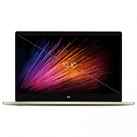 "Ноутбук Xiaomi Mi Notebook Air 12,5"" 4G (Intel Core m3-7Y30, золотой)"