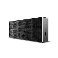 Колонка Xiaomi Square Box Bluetooth Speaker (черный)