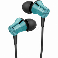 Наушники Xiaomi Piston Fit-In-Ear (зеленый)