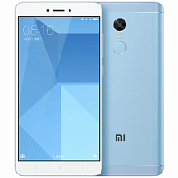 Xiaomi Redmi Note 4X 3GB + 32GB (синий/blue)