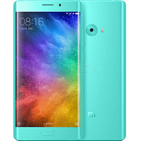 Xiaomi Mi Note 2 6GB + 128GB Global Edition (бирюзовый/turquoise)