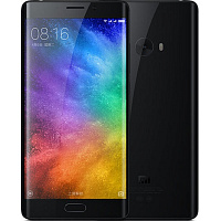 Xiaomi Mi Note 2 6GB + 128GB Global Edition (черный/black)