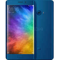 Xiaomi Mi Note 2 6GB + 128GB Global Edition (синий/blue)