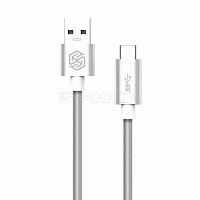 Кабель Nillkin USB Elite Type-C (белый)