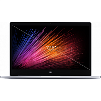 "Ноутбук Xiaomi Mi Notebook Air 12,5"" 4G + 256GB (Intel Core m3-7Y30, серебристый)"