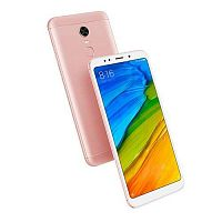 Xiaomi Redmi 5 Plus 3GB+32GB (розовое золото/pink gold)