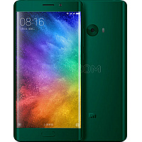 Xiaomi Mi Note 2 6GB + 128GB Global Edition (зеленый/green)