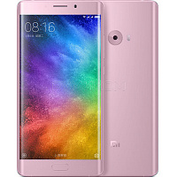 Xiaomi Mi Note 2 6GB + 128GB Global Edition (розовый/pink)