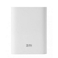 Power Bank-роутер ZMI MF855 (7800 mAh + 4G)