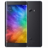 Xiaomi Mi Note 2 4GB + 64GB Global Edition (черный с серой рамкой/black with grey frame)