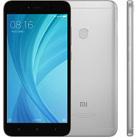 Xiaomi Redmi Note 5A 4GB+64GB (серый/grey)