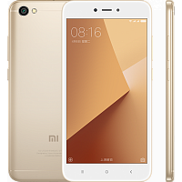 Xiaomi Redmi Note 5A 2GB+16GB (золотой/gold)