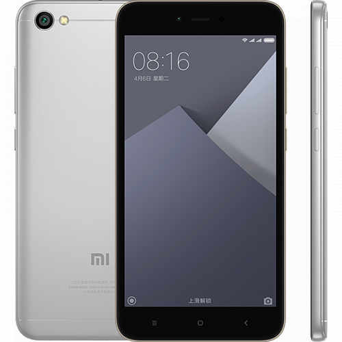 Xiaomi Redmi Note 5A 2GB+16GB (серый)
