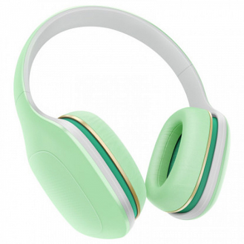 Наушники Xiaomi Mi Headphones Light (1More, зеленый)